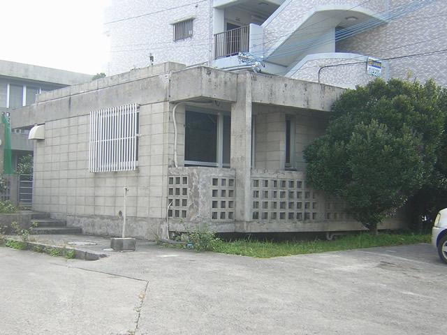 渡名喜アパート