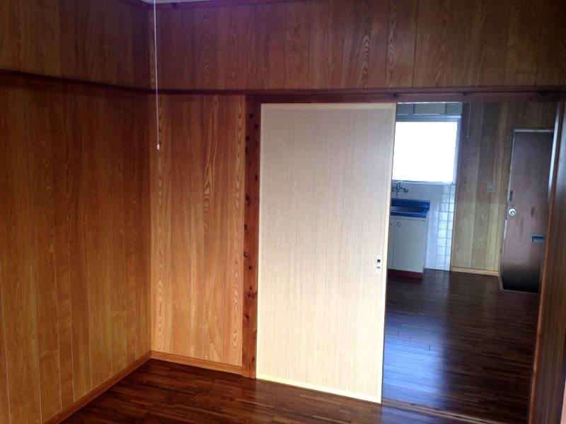 第3富島アパート(洋室タイプ)参考画像2