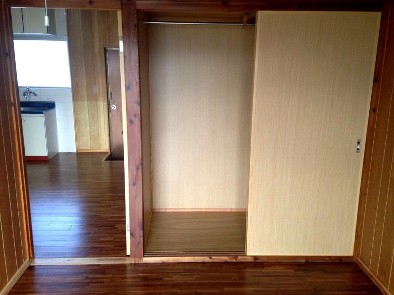 第3富島アパート(洋室タイプ)参考画像3