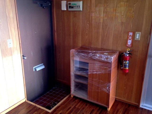 第3富島アパート(洋室タイプ)参考画像7