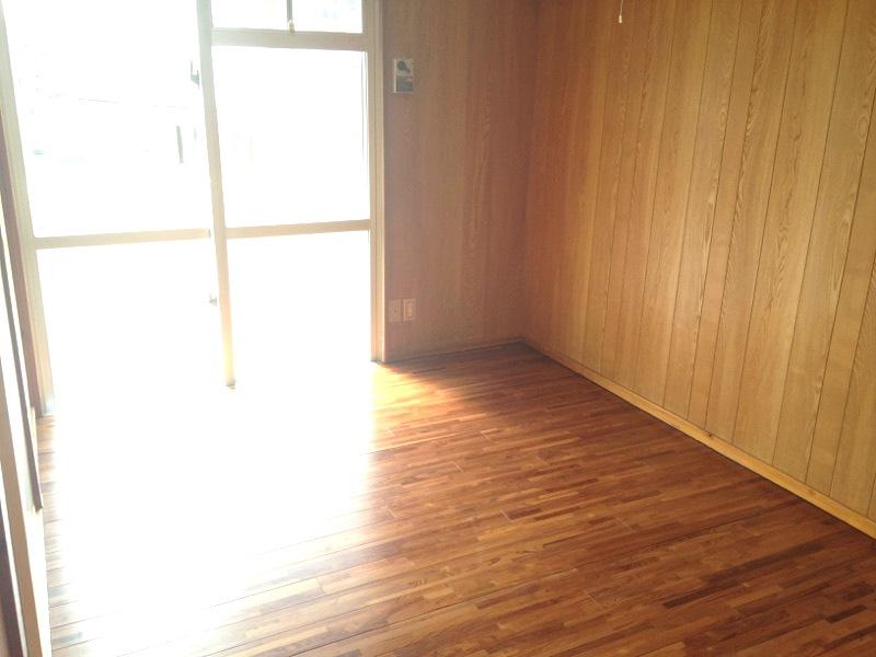 第3富島アパート(洋室タイプ)参考画像4