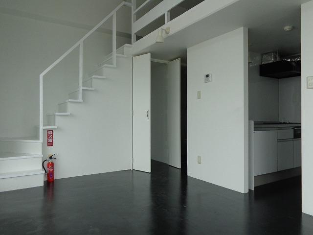 KURASUKA南上原≪ロフト付き1ルーム≫1号室参考画像5