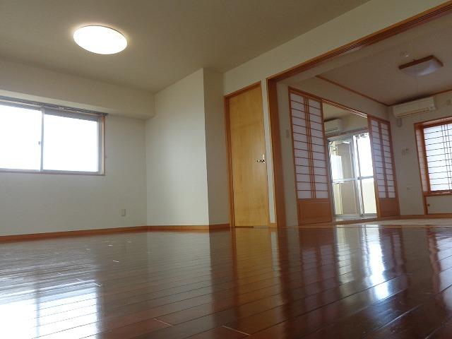 Ma.サンセヴェリア 1006号室(2LDK)参考画像7