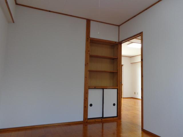 丸英ビルⅢ(2LDK;中部屋)参考画像6
