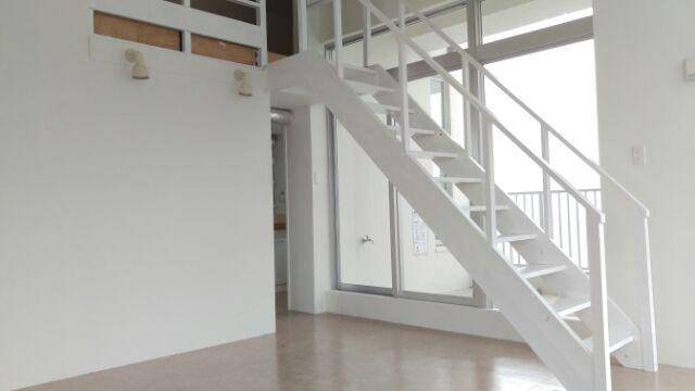 KURASUKA南上原≪ロフト付き1ルーム≫3号室参考画像2