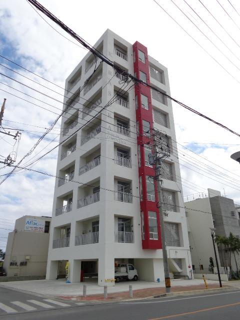 KURASUKA南上原≪ロフト付き1ルーム≫3号室