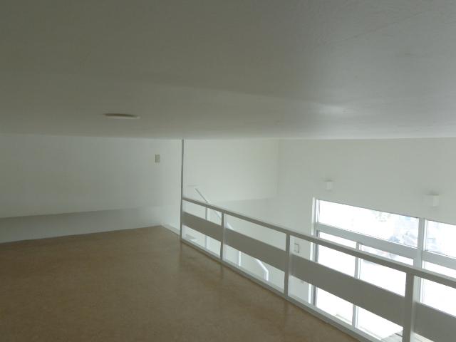 KURASUKA南上原≪ロフト付き1ルーム≫1号室参考画像6