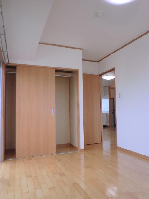 太平洋マンションⅢ(2号室)参考画像6