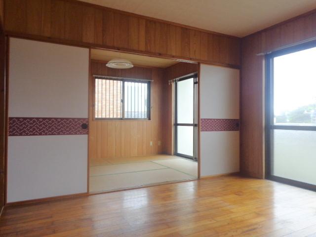 稲福アパート参考画像4