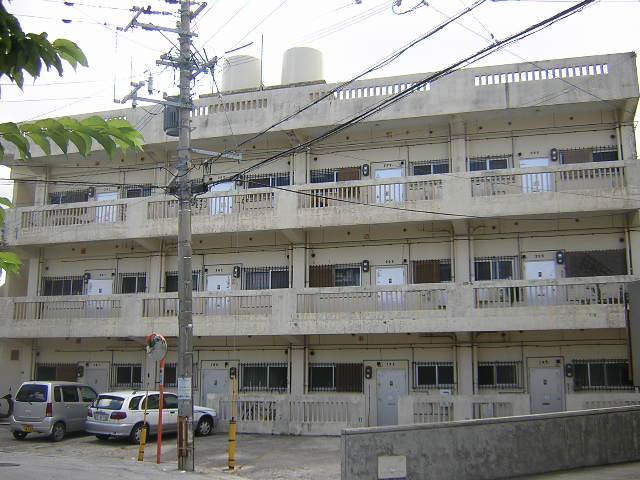 コーポ長田(オール洋間)