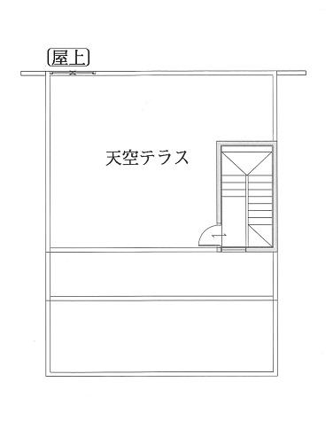 建売住宅 中城村登又・新垣サンヒルズタウン・テラスハウス参考画像4