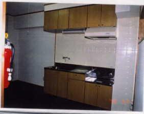 グリーンマンションⅡ 1LDK(2~5号室)参考画像2
