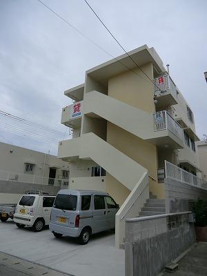 売住宅兼アパート 中城村南上原 参考画像8