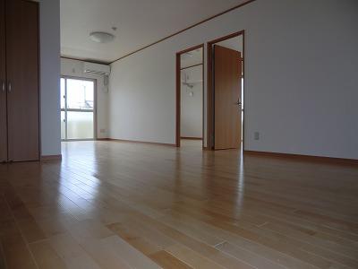 太平洋マンションⅢ(3号室)参考画像2
