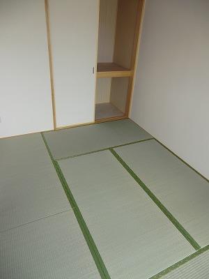 太平洋マンションⅢ(2号室)参考画像5