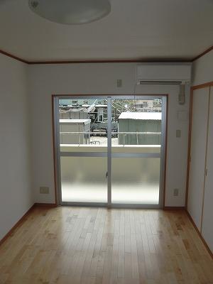 太平洋マンションⅢ(2号室)参考画像7