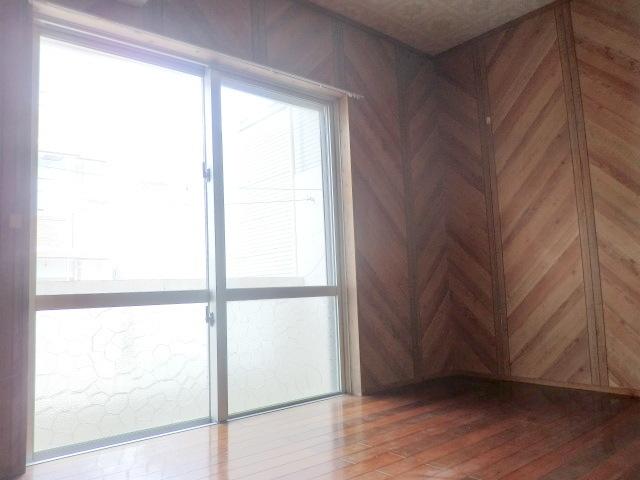 琉大東荘(洋式トイレタイプ)参考画像6