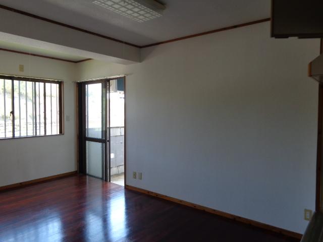 グリーンマンションⅡ 1LDK(7号室)参考画像1