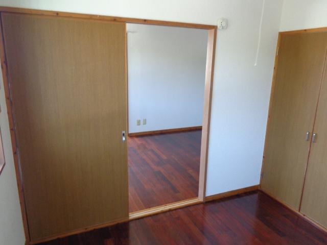 グリーンマンションⅡ 1LDK(7号室)参考画像5