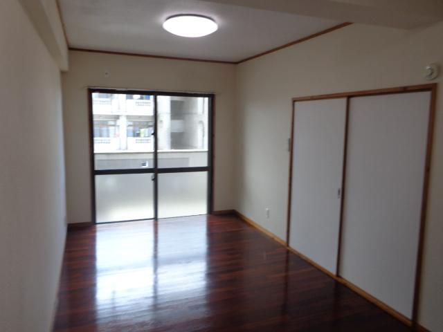 グリーンマンションⅡ 1LDK(6号室)参考画像1