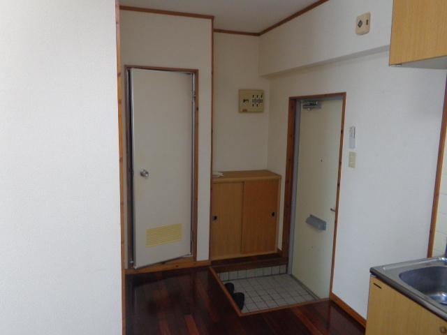 グリーンマンションⅡ 1LDK(6号室)参考画像2