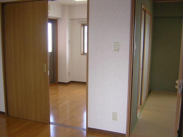 レオマコーポ 401号室 (3DK)参考画像2