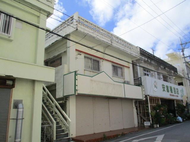 大川アパート 1階