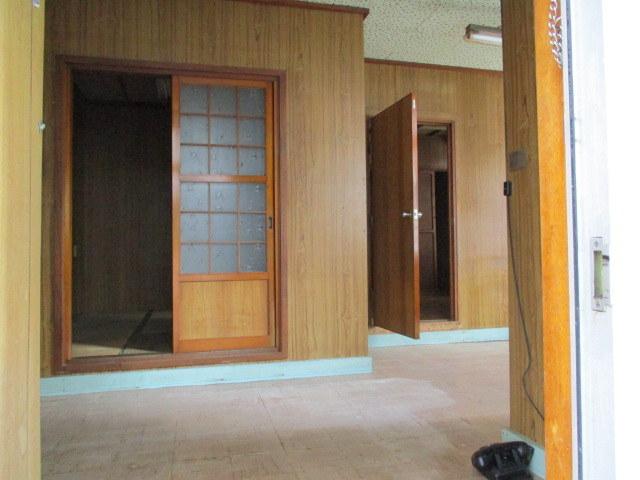 大川アパート 1階参考画像1
