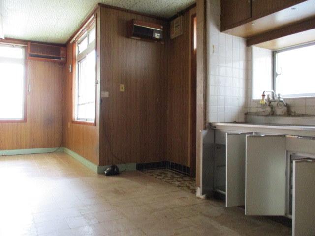 大川アパート 1階参考画像2