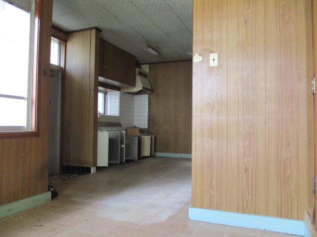 大川アパート 1階参考画像3