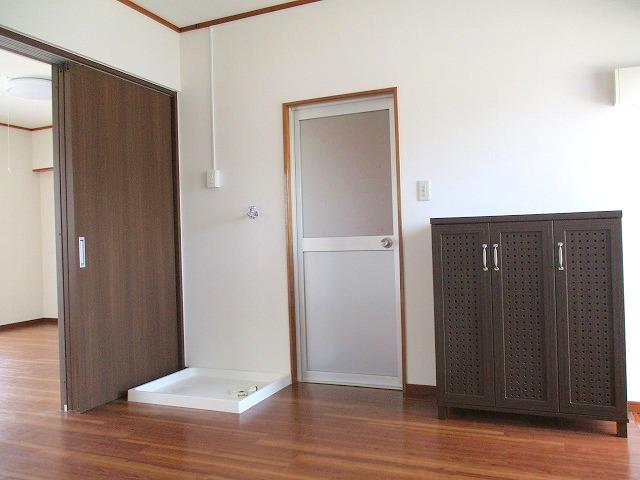 第3富島アパート(1LDKタイプ)参考画像6