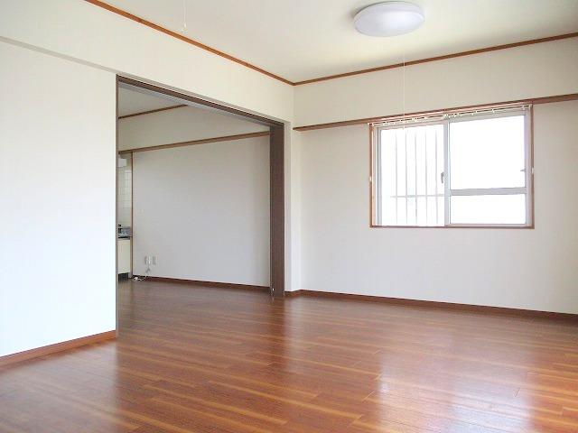 第3富島アパート(1LDKタイプ)参考画像2